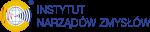 Logo Instytutu Narządów Zmysłów