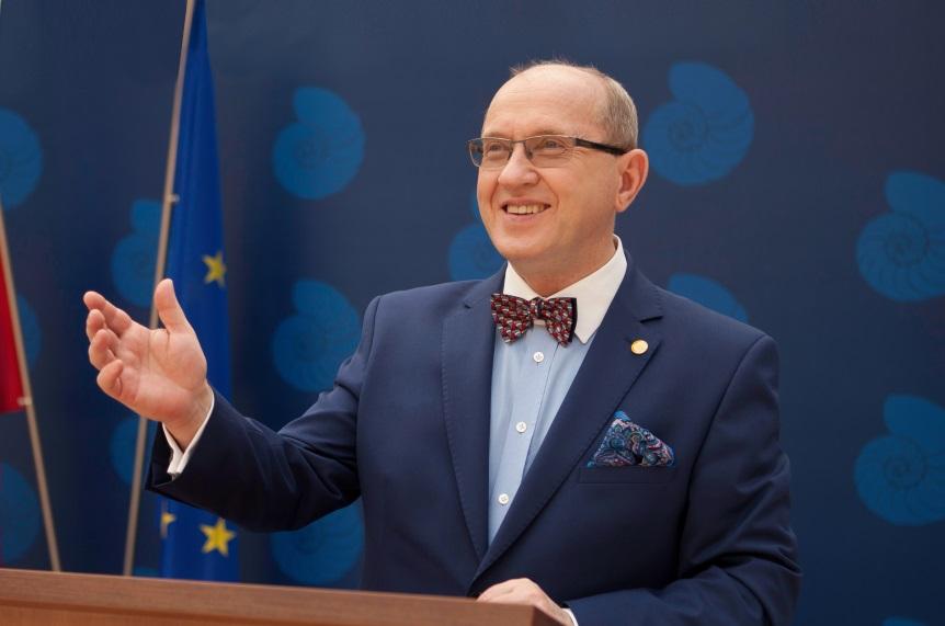 Prof. dr hab. n.med. dr h.c. multi Henryk Skarżyński
